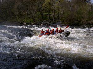 rafting-tay